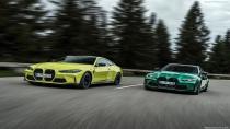 BMW M3 ve M4 resmen tanıtıldı