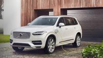 Volvo'dan elektrikli araç stratejisi