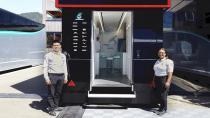 Petronas Pist Laboratuvarı yarış dünyasına katkı sağlıyor!