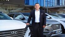 Hyundai'nin SUV satış başarısı