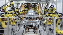 İlk 9 ay otomotiv üretimi yüzde 19 azaldı