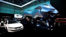 Lansmanlar 'Peugeot Show' ile başlıyor
