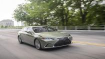Lexus'tan hayatı kolaylaştıran teknolojik bir deneyim daha