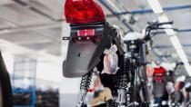 İki tekerlekli taşıt ihracatı ekimde iki kat arttı