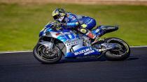 Suzuki 20 yıl aradan sonra MotoGP'de şampiyon!