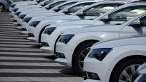 Avrupa otomotiv pazarı yüzde 6 daraldı