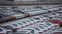 Binek otomobil ihracatı 9,5 milyar doları aştı