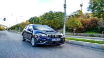 Sürüş izlenimi: Suzuki SX4 S-Cross