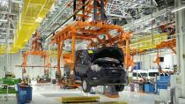 Ford Otosan başarısını sürdürüyor