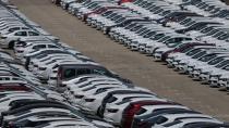AB'ye 5 milyar dolarlık otomotiv ihracatı
