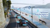 Açık İnovasyon Otonom Araç Geliştirme ve Test Platformu OPINA