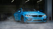 Borusan Otomotiv Motorsport sezonu efsanevi Monza Pistinde açıyor
