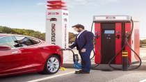 Elektrikli otomobillerde temiz enerji devri