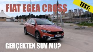 TEST: FIAT EGEA CROSS
