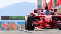 Türkiye Grand Prix'i takvimden çıkarıldı