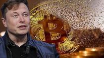 Musk'ın ''Bitcoin'' paylaşımı!