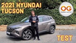 Test: 2021 Hyundai Tucson 1.6 CRDI 4x4 Elite Plus - Donanımları teknik özellikleri ve sürüş izlenimi