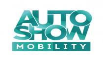 Autoshow Mobility başlıyor!
