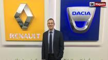 Renault Mais İletişiminde beklenmeyen ayrılık!